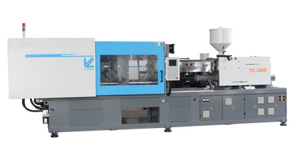 What should I pay attention to before the injection molding machine starts and stops?